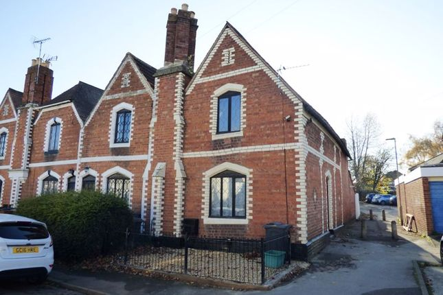 Thumbnail End terrace house for sale in Melbourne Street East, Tredworth, Gloucester