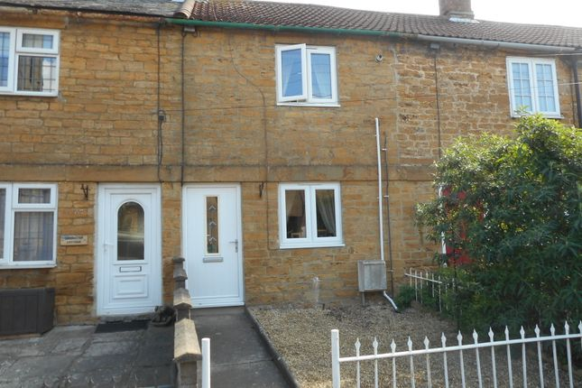 Thumbnail Terraced house to rent in North Street, Martock