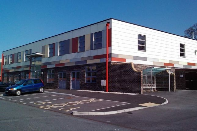 Thumbnail Industrial to let in Castleham Business Centre East, St Leonards On Sea