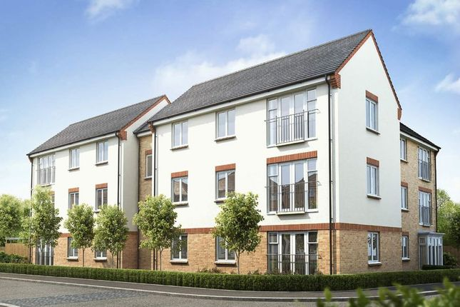 Thumbnail Flat for sale in Kingswinford, Edward Court, Himley View