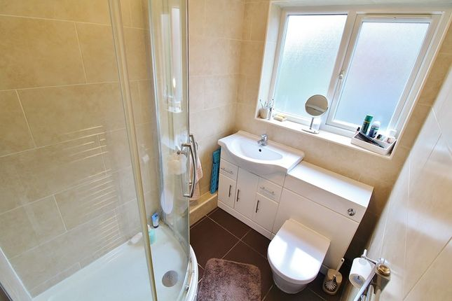 Bathroom of Lavender Hill, Enfield EN2