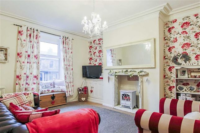 Thumbnail Terraced house for sale in Manchester Road, Baxenden, Lancashire