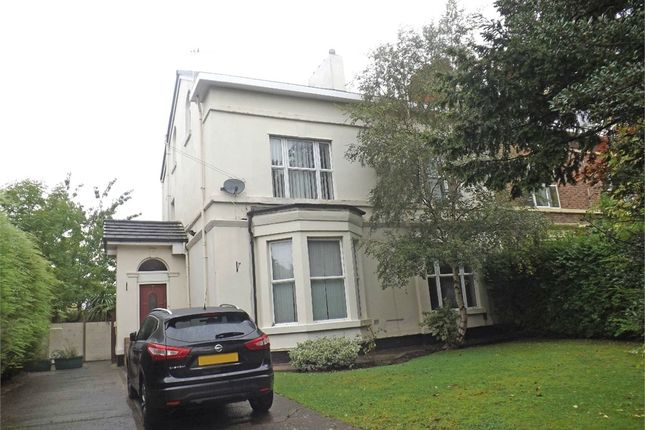 Thumbnail Semi-detached house for sale in Thorburn Road, Wirral, Merseyside