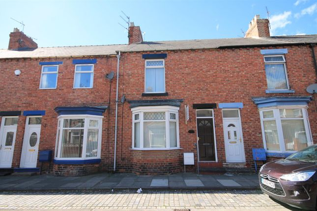 Thumbnail Property to rent in Seymour Street, Bishop Auckland