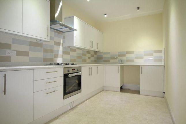 Thumbnail Flat to rent in Norfolk Terrace, Brighton
