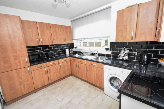 Kitchen of Greenlaw Drive, Paisley PA1