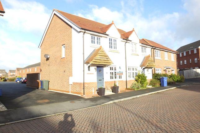 3 bed semi-detached house for sale in Suffolk Court, Buckshaw Village