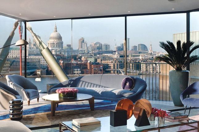 Thumbnail Flat to rent in Neo Bankside, 60 Holland Street, London