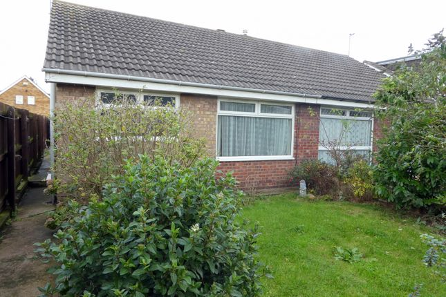 Thumbnail Bungalow to rent in Jendale, Sutton Park, Hull, East Riding Of Yorkshire