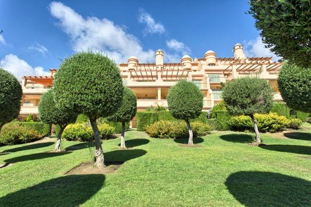 1 Gardens of Spain, Málaga, Benahavís