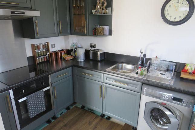 Kitchen of Ottawa Court, Broxbourne EN10