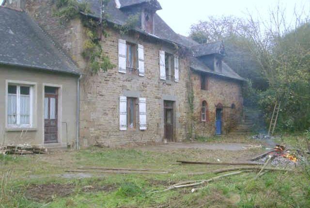 Thumbnail Detached house for sale in 35560 Antrain, Ille-Et-Vilaine, Brittany, France