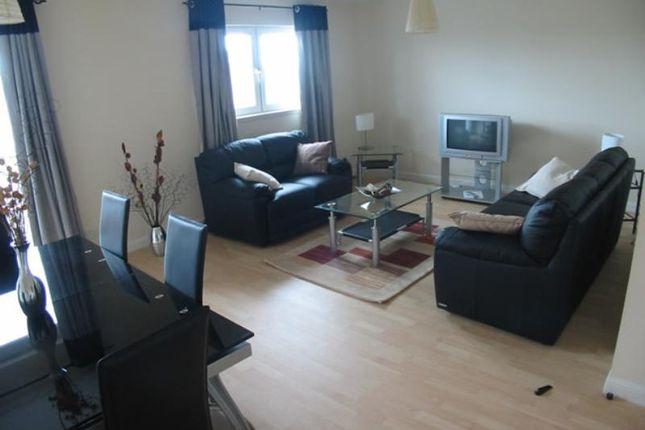 Thumbnail Flat to rent in Urquhart Road, Renaissance, Aberdeen
