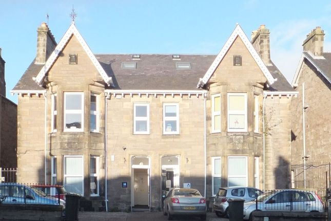 Thumbnail Office to let in 49 York Place, Perth