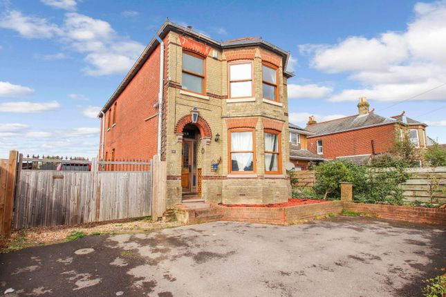 4 bed detached house for sale in Peartree Avenue, Southampton SO19