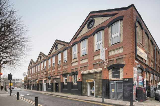 Industrial for sale in Reflection House, 110-112 Cheshire Street, London