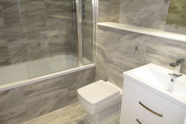 Bathroom of Grand Union House, The Ridgeway, Iver, Buckinghamshire SL0