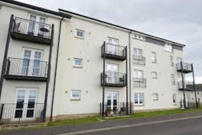 Thumbnail Flat to rent in Belfast Quay, Irvine