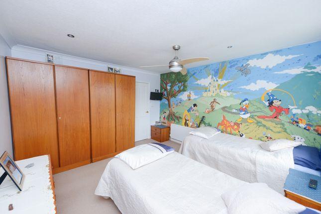 Bedroom 3 of Woodnook Lane, Old Brampton, Chesterfield S42