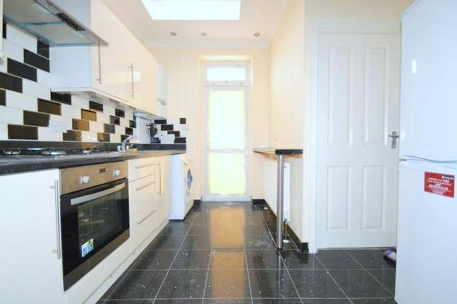 Thumbnail Flat to rent in Browning Road, Manor Park, London