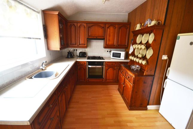 Kitchen of Williamson Street, Pembroke SA71