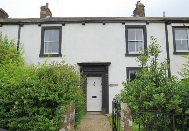 Thumbnail Terraced house for sale in Poppy Cottage, Bridge End, Ennerdale, Cleator