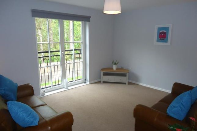 Flat to rent in Old Dalmore Drive, Auchendinny, Penicuik