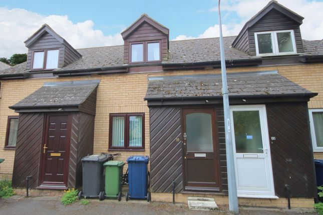 Thumbnail Terraced house to rent in Primary Court, Chesterton, Cambridge