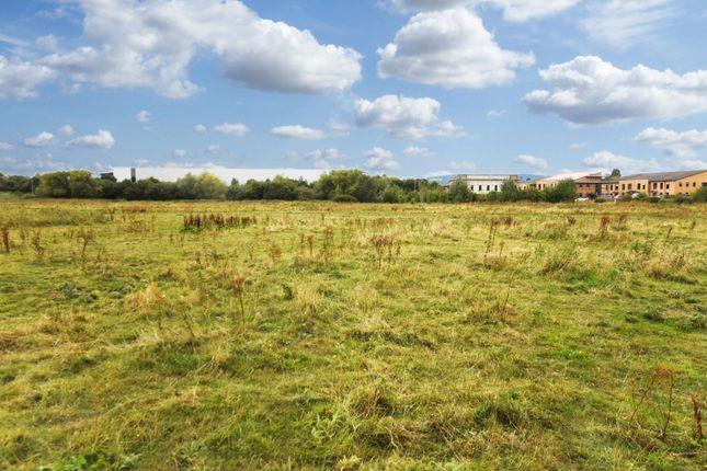 Thumbnail Farm for sale in Banbury Lane, Swan Valley, Northampton