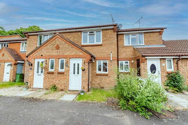 2 bed terraced house for sale in Hanbury Way, Camberley GU15