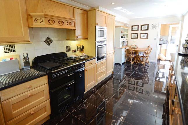 Kitchen of Bennetts Rise, Aldershot, Hampshire GU11
