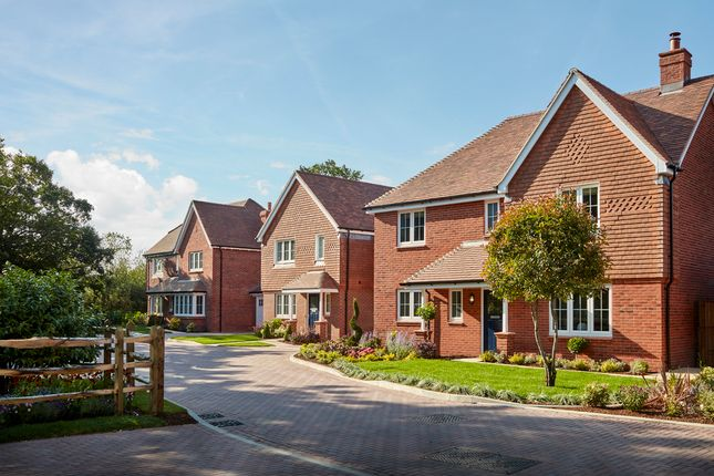 """Thumbnail Property for sale in """"The Danbury"""" at Crouch Lane, Goffs Oak, Waltham Cross"""