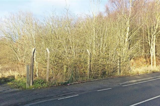 Thumbnail Land for sale in Selston Road, Jacksdale, Nottingham