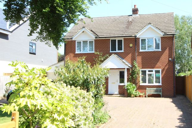 Thumbnail Detached house for sale in Kennylands Road, Sonning Common