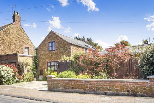 Thumbnail Semi-detached house for sale in Church Street, Hunstanton