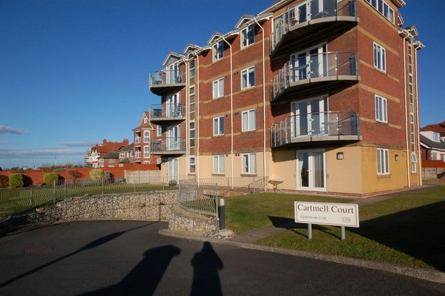 Thumbnail Flat for sale in South Promenade, St. Annes, Lytham St. Annes