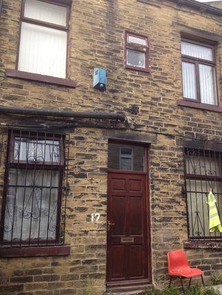 St. Leonards Road, Bradford 8, West Yorkshire BD8
