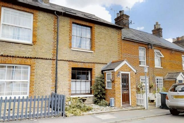 Thumbnail Terraced house to rent in Catlin Street, Hemel Hempstead