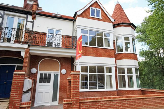 Flats To Let In St Albans Avenue London W4 Apartments