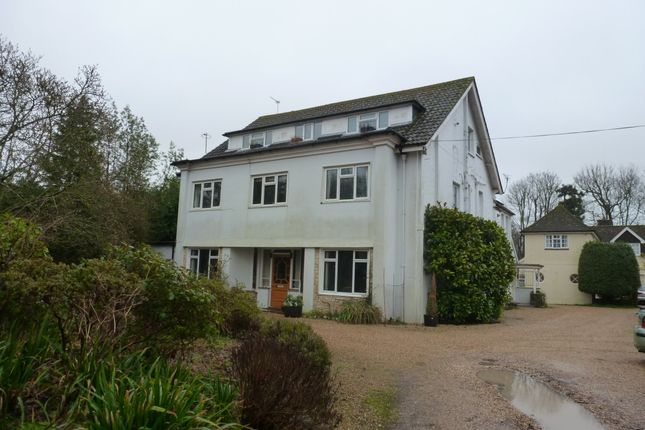 3 bed flat to rent in Lavant Road, Chichester