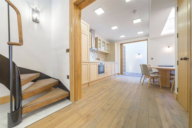 Thumbnail Detached house for sale in Romney Street, Westminster, London