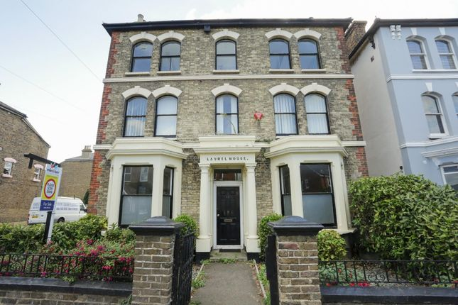 Thumbnail Detached house for sale in St. Peters Road, Broadstairs