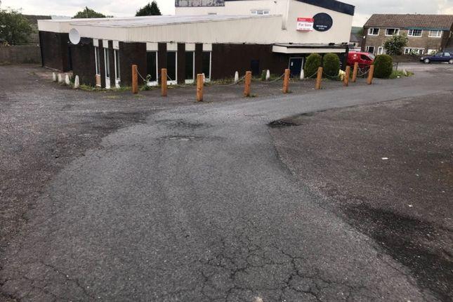 Windsor Road, Blackburn BB1