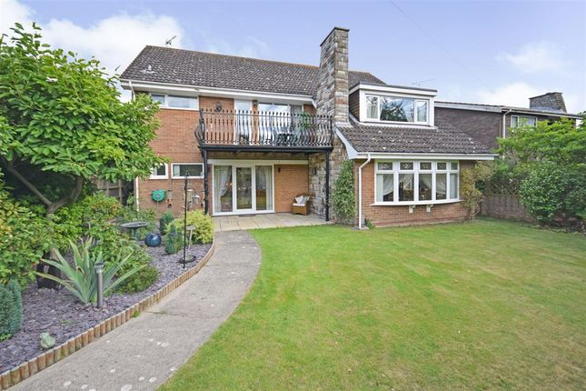 Thumbnail Detached house for sale in Lowestoft Road, Gorleston, Great Yarmouth