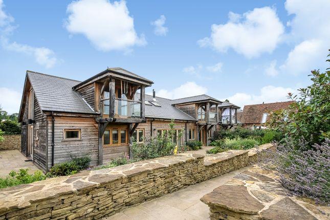 Thumbnail Barn conversion to rent in Sedgwick Lane, Horsham