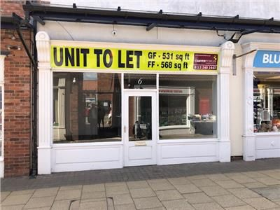 Thumbnail Retail premises to let in 5 The Arcade, Market Place East, Ripon, North Yorkshire