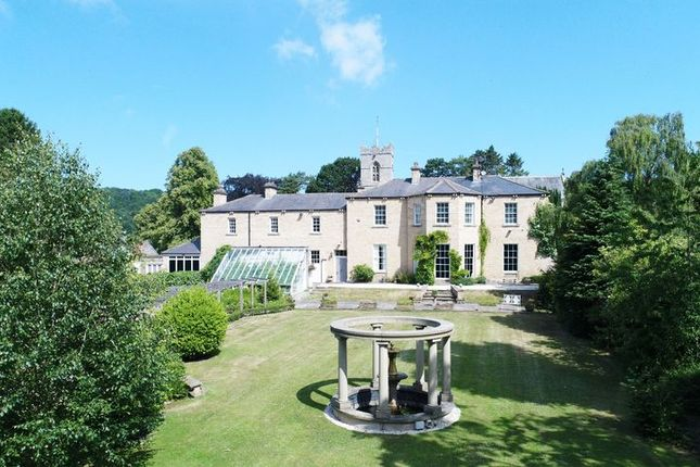Thumbnail Country house for sale in Church Hill, Thornton Dale, Pickering