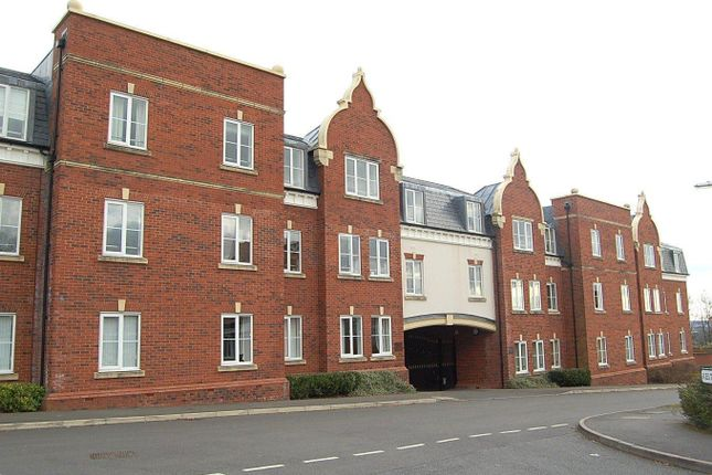 2 bed flat to rent in Duesbury Place, Mickleover, Derby