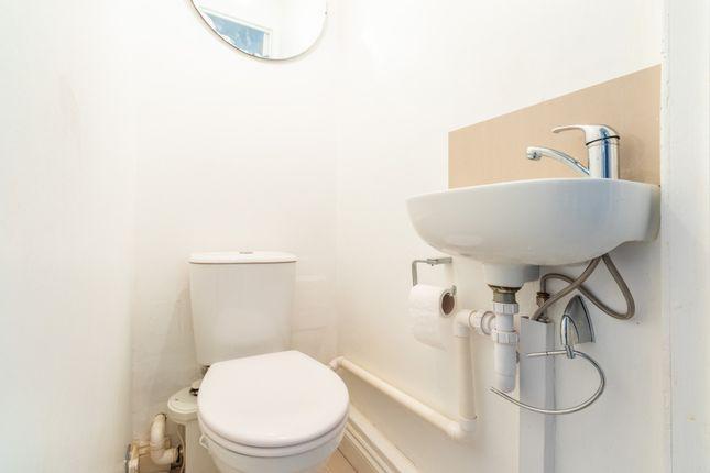 Cloakroom of Orchard Drive, Uxbridge, Middlesex UB8