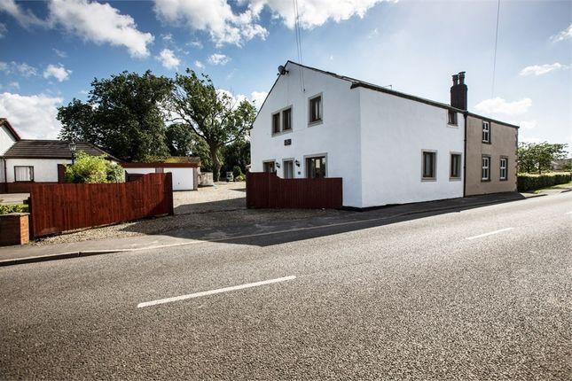 Thumbnail Semi-detached house for sale in Hoyles Lane, Cottam, Preston, Lancashire
